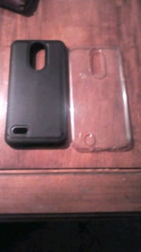 LG Aristo 2 Cell phone cases Milwaukee, 53207