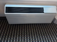 Air conditioner and heat unit for sale. We have 6 unit same one nothing wrong working condition