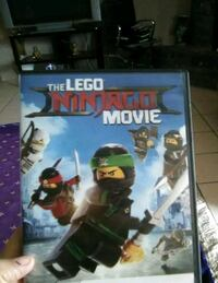 The Lego Movie Norwalk