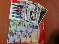 1D Kartpostal ve Sticker Nine Hatun Mahallesi, 34220