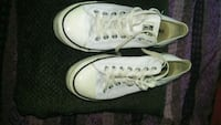 White leather Chuck's Jacksonville, 32210