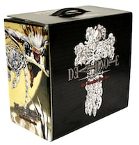 Brand New Death Note Complete Box Set Vol 1-13  Toronto