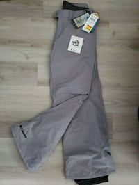 Brand new Columbia medium ladies snow pants  Edmonton, T5K 1T9