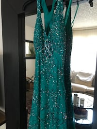 Prom homecoming formal dress