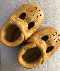 Baby Leather Moccasins Lake Elsinore, 92530