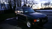 Land Rover - Discovery - 1999
