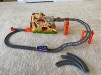 Thomas train tracks/toys  Ashburn, 20148
