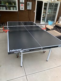 Ping Pong Table Simi Valley, 93063