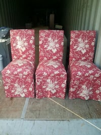 upholstered chairs Florence, 29501