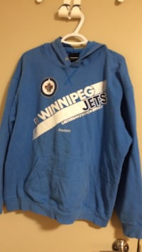 Jets sweater (used condition) size XL