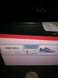 BOYS SHOES NEW!