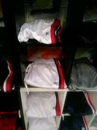 assorted color of polo shirts Suitland-Silver Hill, 20746