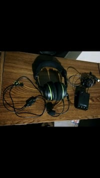 Turtle beach headset for xbox 360  Winnipeg