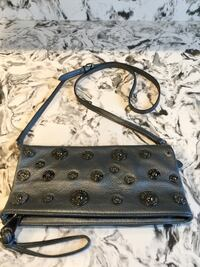 Mulberry crossbody/clutch Toronto
