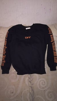 Off White  Sweater Florala, 36442