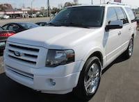 Ford-Expedition-2009 Lexington