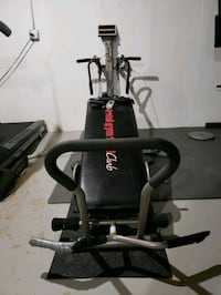 Total Gym 1700 Lansing, 60438