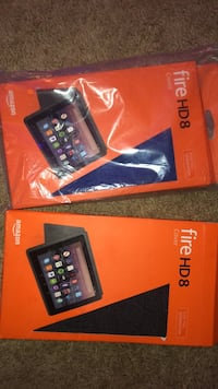 Fire HD8 cover Murfreesboro, 37129