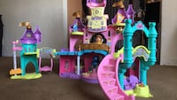 toddler's assorted plastic toys Watsonville, 95076