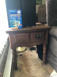 End tables /tables High Point