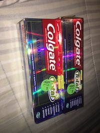 COLGATE TOOTHPASTE Palmdale, 93552