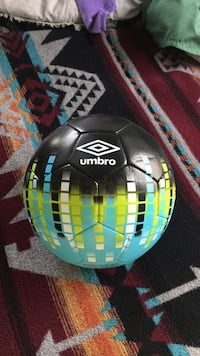 soccer ball  Norfolk, 23508