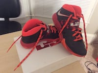 Lebrons Zoom Soldier Vll Kannapolis, 28083