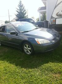 Honda - Accord - 2003 Moncton, E1G