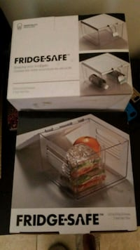 Save your food from your roommates with a safe! Toronto, M9M 1Y7