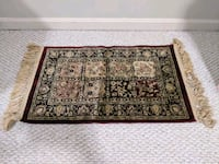 Home decor: Small front door rug Sterling, 20166