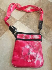 Girls tie dye purse  North Potomac, 20878