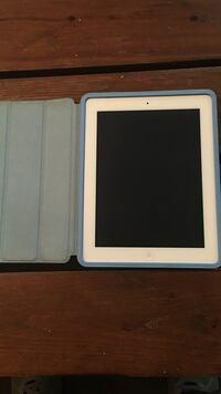 iPad in excellent condition