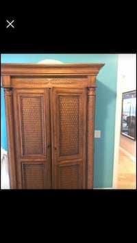 Tommy Bahama armoire in great condition  Cape Coral