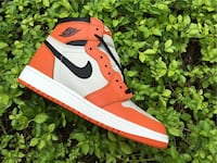 Jordan 1 retro reverse shattered backboard Fairview, 07022