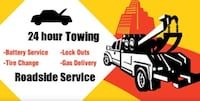 Towing Woodbridge