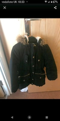 Girls coat Kent, BR8 7FB