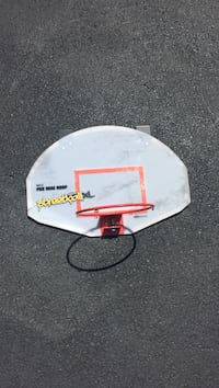 Mini indoor basketball hoop without net Gainesville, 20155