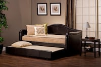 Daybed/Trundle Bed null