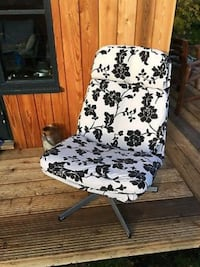 Large Ikea Lounge Chair Langley, V3A 0C9