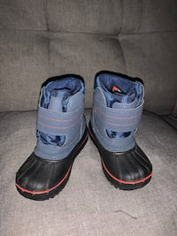 Kids Winter boots (boys)