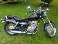Great running 2006 Honda Rebel 250 Manassas Park, 20111
