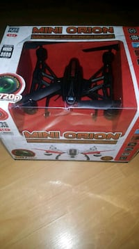 Mini Orion flyer- New in box
