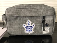 TORONTO MAPLE LEAFS HERSCHEL CHAPTER TRAVEL KIT Markham
