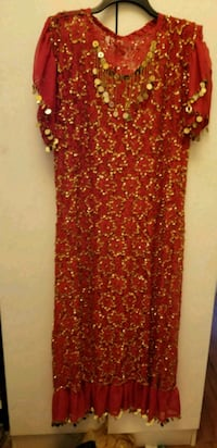 Egyptian dress Brand New