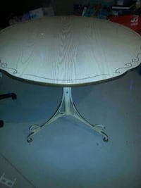 Formika topped table from the 60's 251 mi