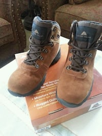 Ozark Trail mountain boots Hot Springs, 71913