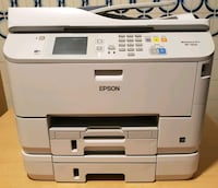 MULTIFUNZIONE EPSON WORKFORCE WF-5620 DWF Assago, 20090