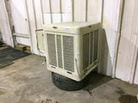Great shop cooler or home cooler in excellent condition