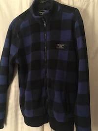 Abercrombie & Fitch Jacket / Size L / Perfect Condition!