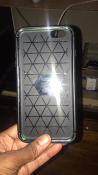 black and white iPhone case Florissant, 63033